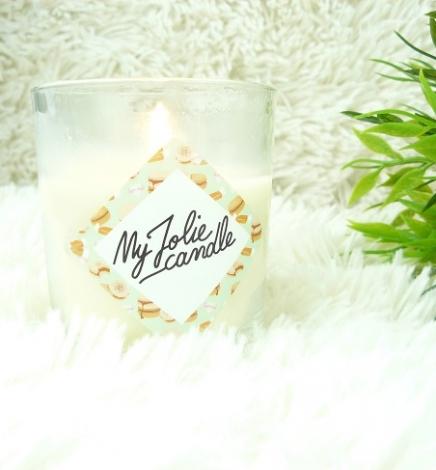 My Jolie Candle, la bougie qui cache bien son bijou