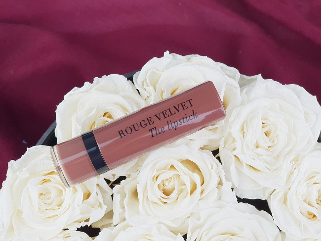 Velvet The Lipstick de Bourjois