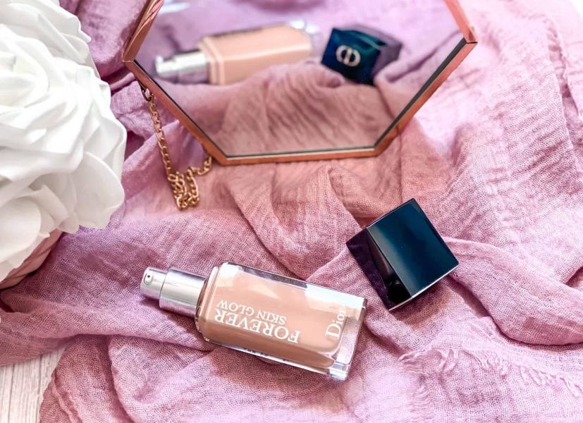 Dior Forever Skin Glow, à la hauteur du Forever Undercover ?
